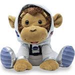 Cuddle Barn Astro The Monkey