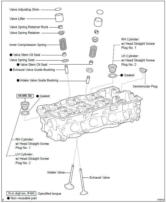 Toyotum 3mz Fe Engine Diagram