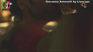 Giovanna Antonelli sensual na novela Segundo Sol