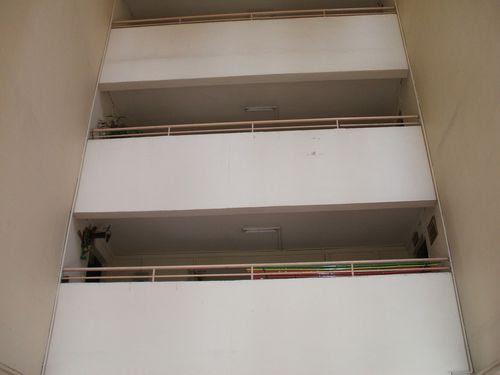 Recess Area from Ground Floor