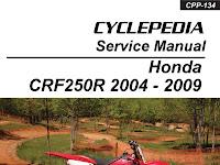Crf 450 X Wiring Diagram
