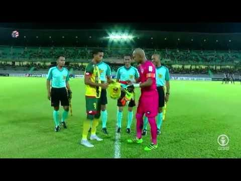 Kedah 3-0 Terengganu