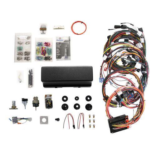 Wiring Diagram Pdf  10113 Painless Fuse Box