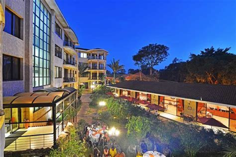 Protea Hotel Kampala   Parties and Events
