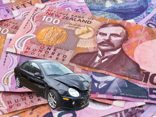 Car Wreckers Auckland - Cash for Cars - Things to know-National Carparts
