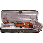 Stentor 1505 Student II Series Viola Outfit 12-In.