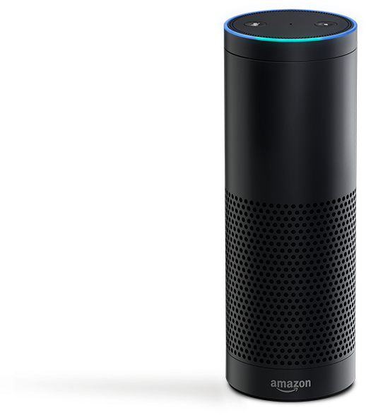 Amazon Echo - Official site - Request an invitation