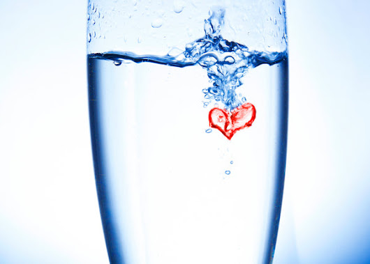 3 Reasons Hydration is Key to a Healthy Heart