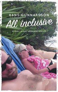 All inclusive (inbunden)
