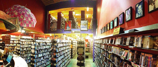 What Netflix Can Learn from The Video Store Experience — Film School Rejects