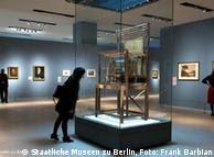 Exposição poderá ser visitada durante todo o ano