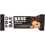 ProBar Core Protein Bar, Cookie Dough - 2.46 Ounce -PACK 12