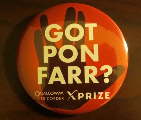 Got Pon Farr?