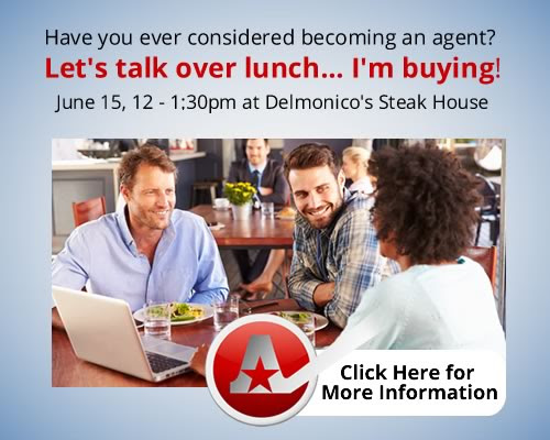 Becoming an Amware Freight Agent – Lunch and Learn Event - Amware