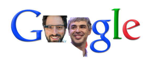 google logo horrível