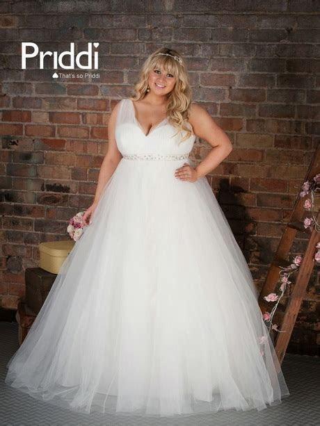 Wedding dresses xxl