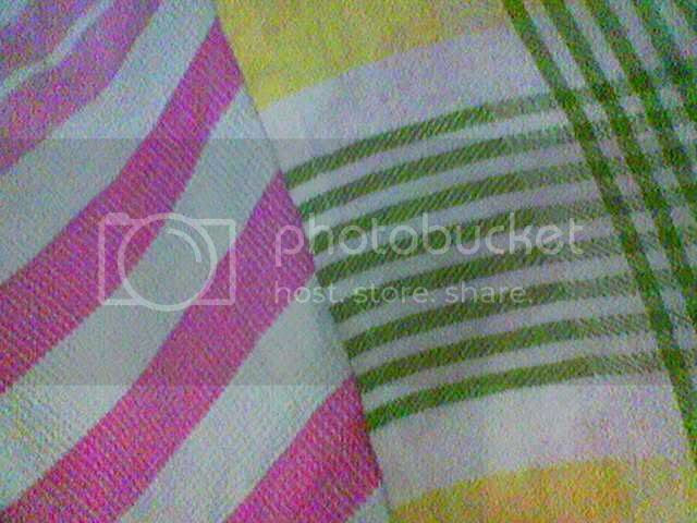 serbet motif kotak+garis pink Pictures, Images and Photos