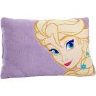 Disney Frozen Toddler Pillow, Purple