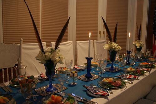 2011 A Shropshire Thanksgiving