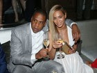 Jay-Z sobre boatos de que Beyoncé usou barriga de aluguel: 'Ridículo'