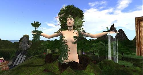 LEA6-Virtually Real by Kara Trapdoor