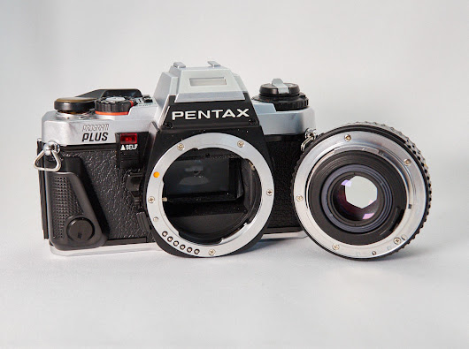 I Now Understand What Pentax Users Have Known All Along