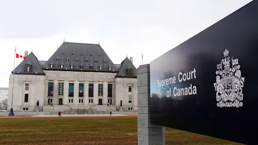 Supreme Court stands by controversial ruling requiring trials take place within a reasonable time | Toronto Star
