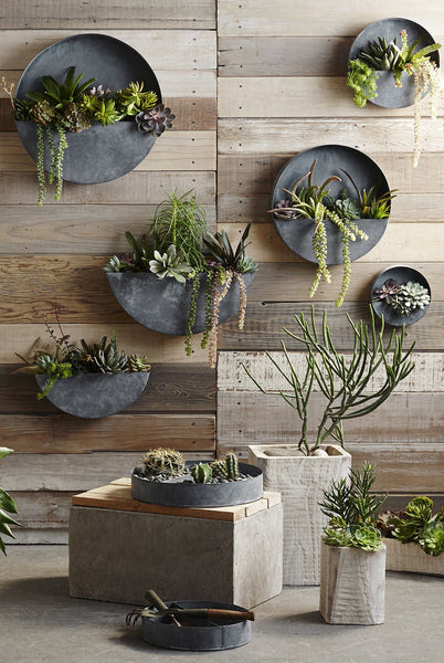 Image: Orbea Planters | DIG Gardens