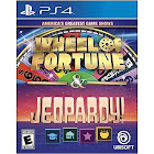 America'S Greatest Game Shows Wheel of Fortune & Jeopardy! [PS4 Game]