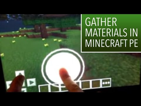 Minecraft PE for iPad - how to's & walkthroughs