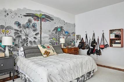 Casa e jardim google - Papel paredes ikea ...