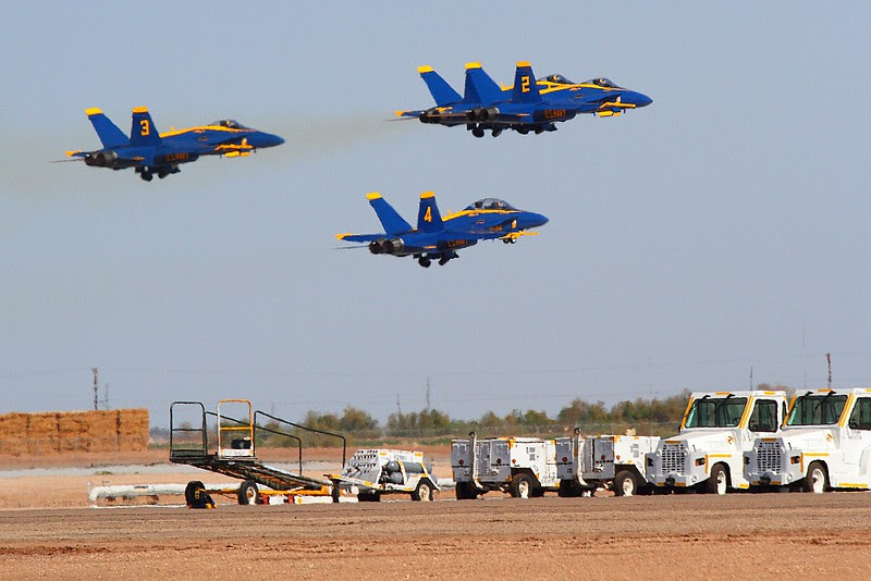 IMG_8410 Blue Angels, NAF El Centro Air Show