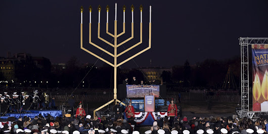 The History And Traditions Of Hanukkah, The Jewish Festival Of Lights