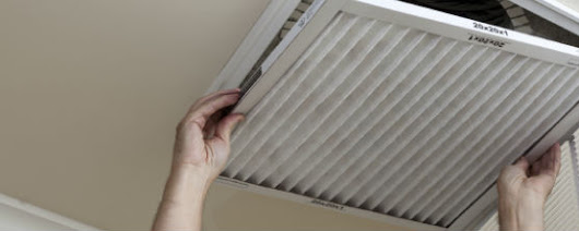 Can Changing HVAC Filters Improve Indoor Air Quality? | Complete Air