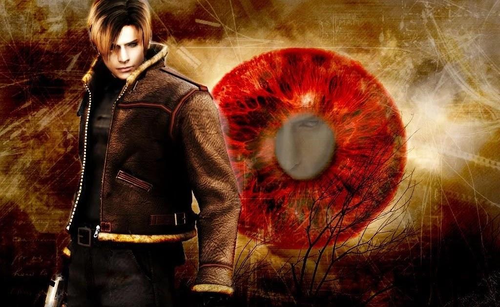 100+ EPIC Best Resident Evil 4 Wallpaper Hd - wallpaper craft