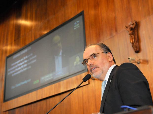 O ex-prefeito de Gravataí Daniel Bordignon (PDT), que teve a vitória eleitoral impugnada pelo TSE