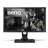 BenQ 27インチワイド Gamingモニター (2560×1440/TNパネル/144Hz/DisplayPort搭載/FREESYNC搭載/Black eQulizer機能) XL2730Z
