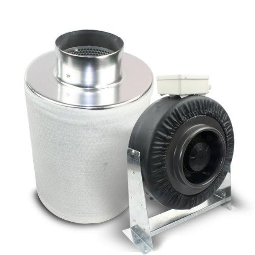 Blower Air Purifier : What do you want air purifiers ventech quot inch inline