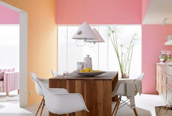 C mo decorar la casa carta de colores de pintura para - Muestra de colores de pintura para interiores ...
