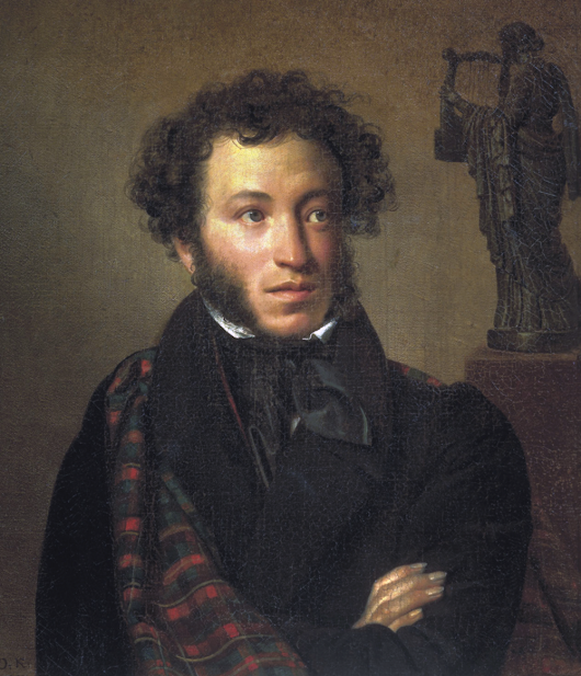 Finnish stereotypes in the works of Alexander Pushkin