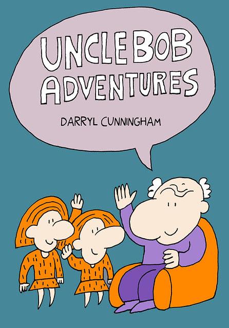 Uncle Bob Cover