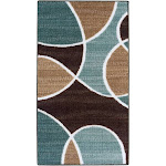 Better Homes and Gardens Geo Waves I Area Rug
