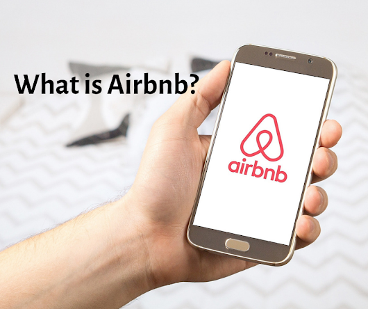 What is Airbnb? The surprising success of Airbnb! – Aleyda Cohen – Medium