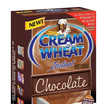 choco cream FREE Sample Chocolate Cream of Wheat