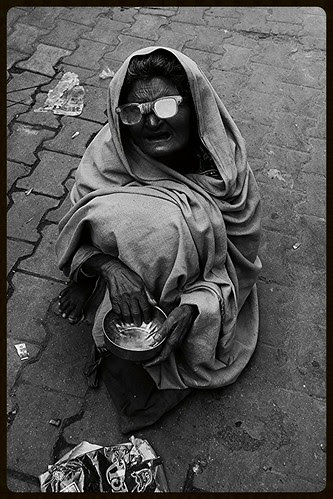 The Beggars Of Dewa Sharif by firoze shakir photographerno1
