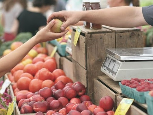 Online Map Makes Finding Minneapolis Farmers Markets Easy