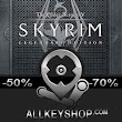 Buy Skyrim Legendary Edition CD KEY Compare Prices