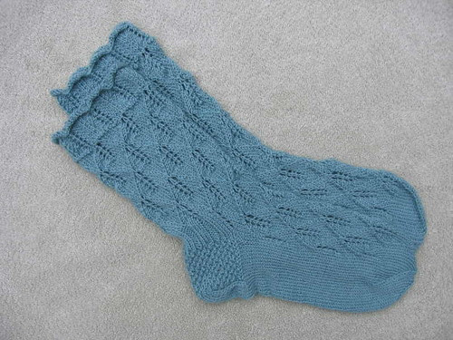 Nun's socks