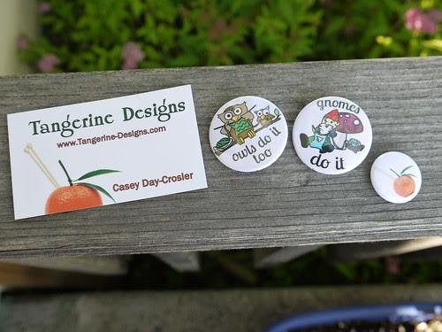 Tangerine Designs!!