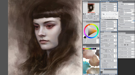 Get 55% off Corel Painter 2016 today only - News